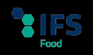 IFS Food. Certificado de Calidad Alimenticia.
