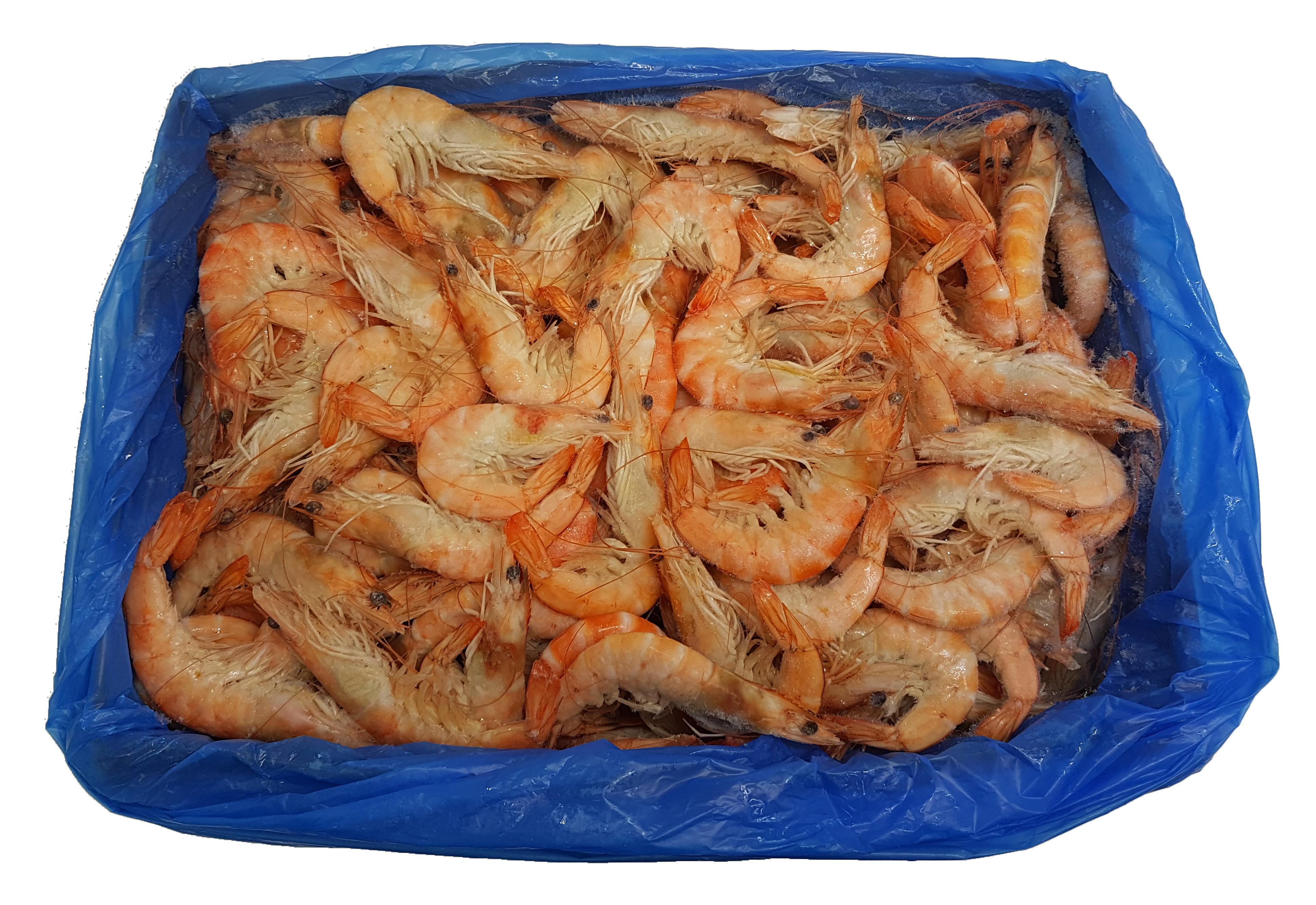 LANGOSTINO COCIDO A GRANEL 5kg
